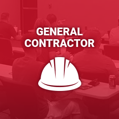 (GB) General Contractor Books